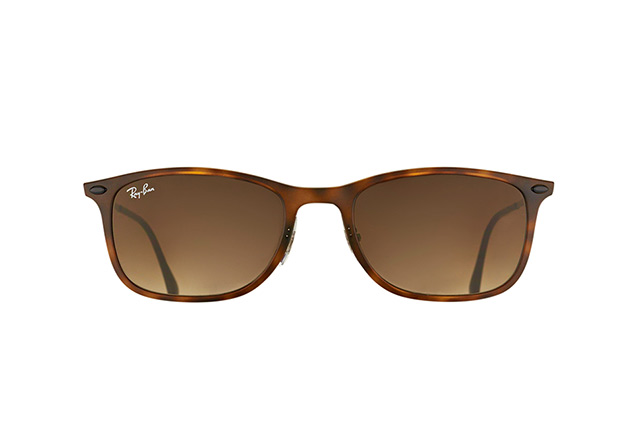 Ray-Ban RB 4225 894/13 vista en perspectiva