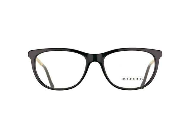 Burberry BE 2189 3001 vue en perpective
