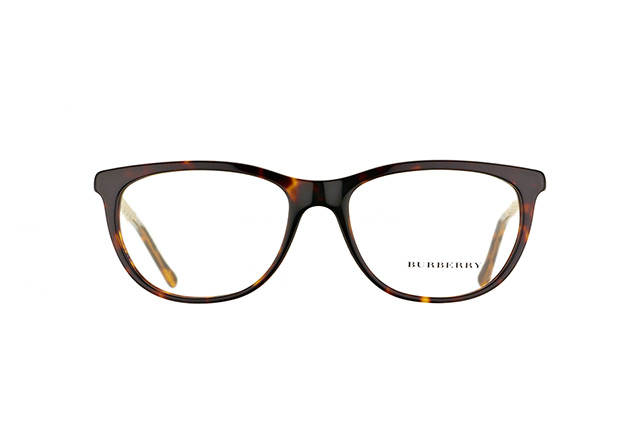 Burberry BE 2189 3002 vue en perpective