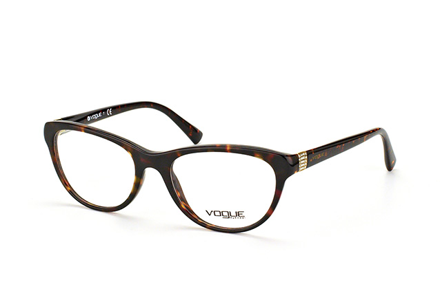 VOGUE Eyewear VO 2938B W656 perspective view