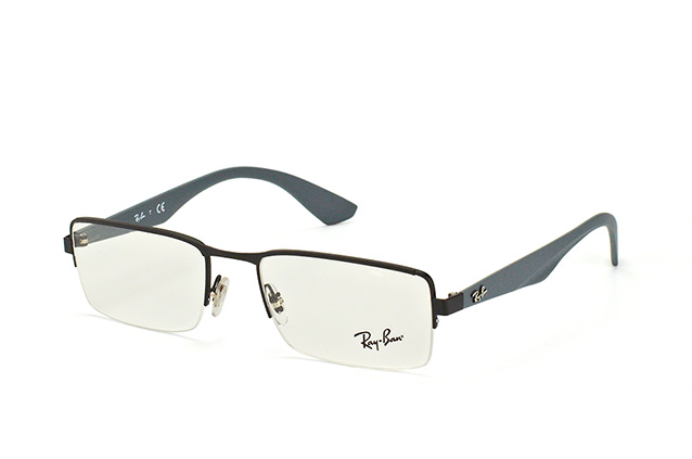 Ray-Ban RX 6331 2822 perspective view