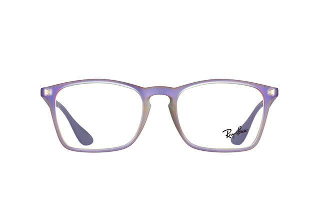 Ray-Ban RX 7045 5486 perspective view