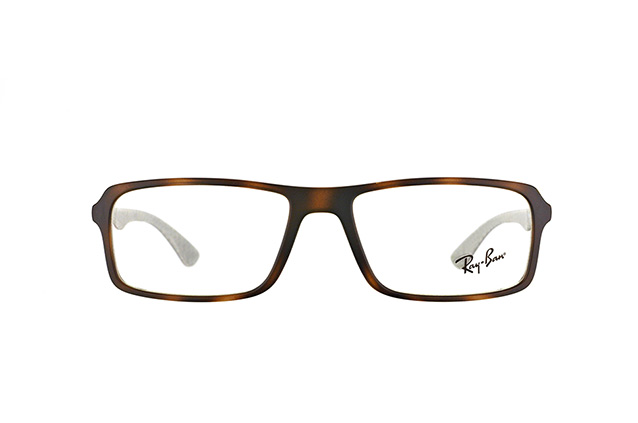 Ray-Ban RX 8902 5479 perspective view