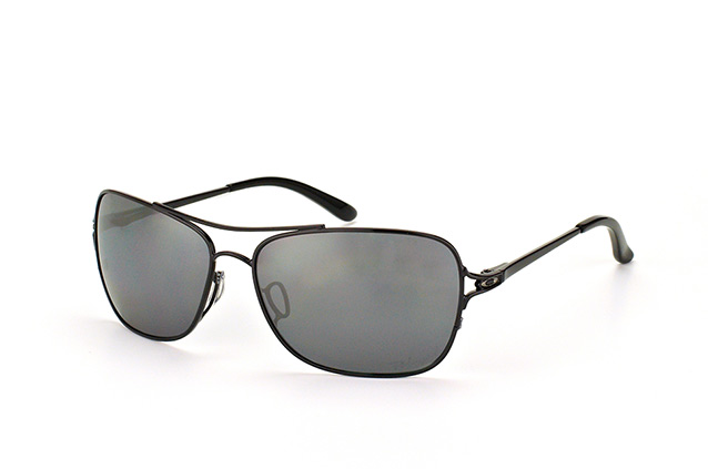 Oakley Conquest OO 4101 04 perspective view