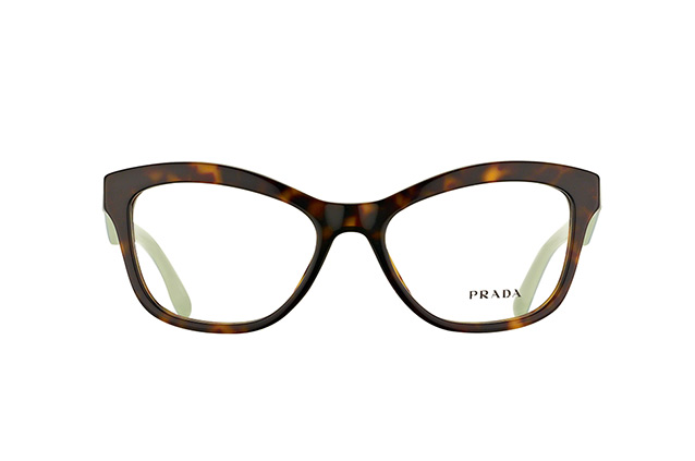 Prada PR 29RV 2AU101 perspective view