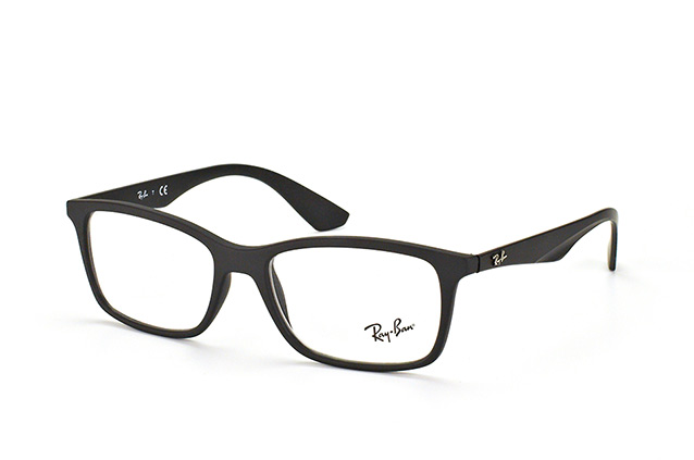 5db90cd4c9 ... Glasses  Ray-Ban RX 7047 5196. null perspective view ...