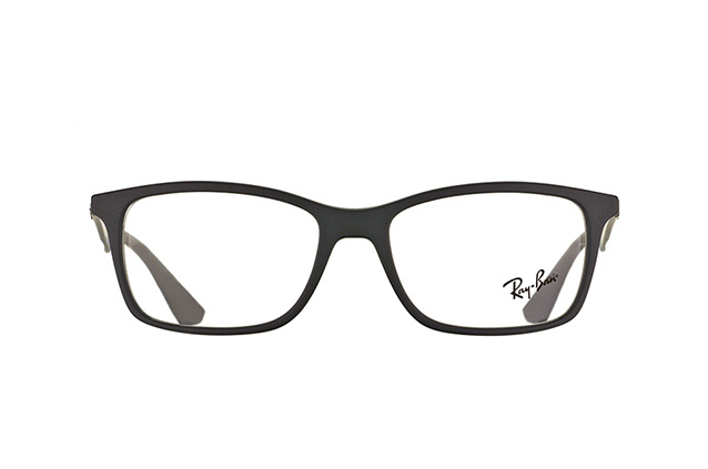 Ray-Ban RX 7047 5196 perspective view
