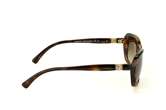 VOGUE Eyewear VO 2964SB 65613 vista en perspectiva
