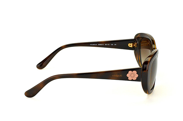 VOGUE Eyewear VO 2972S W65613 vista en perspectiva