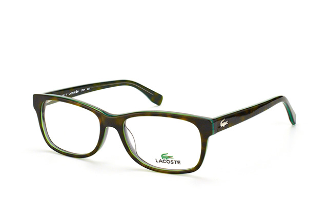 Lacoste L 2724 220 perspective view