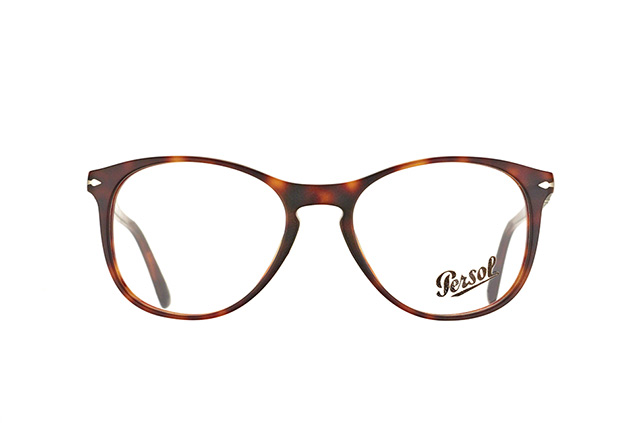 Persol PO 3115V 9001 perspective view