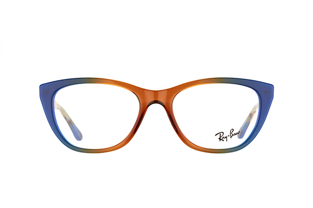 Ray-Ban RX 5322 5488 perspective view