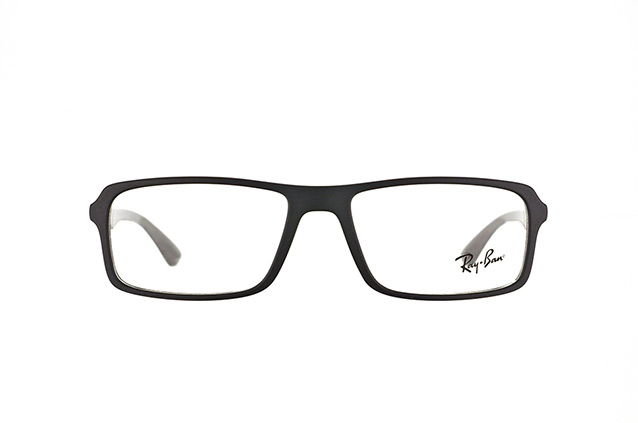 Ray-Ban RX 8902 5196 perspective view