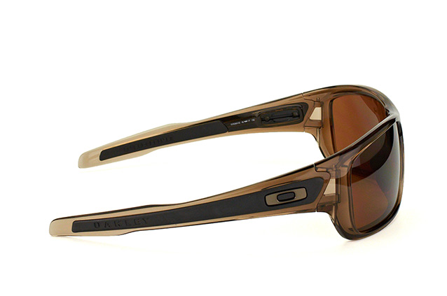 Oakley Turbine OO 9263 02 perspective view