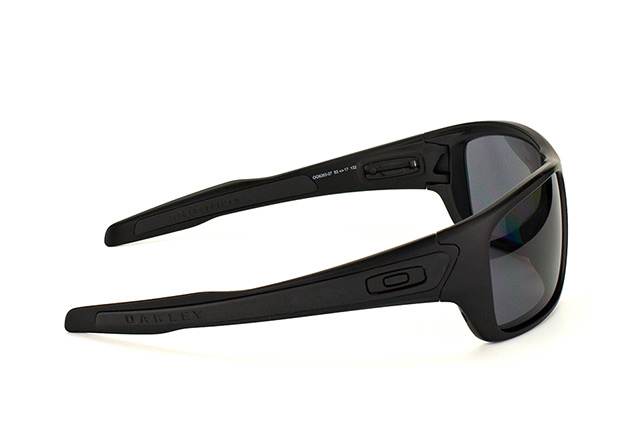 Oakley Turbine OO 9263 07 perspective view