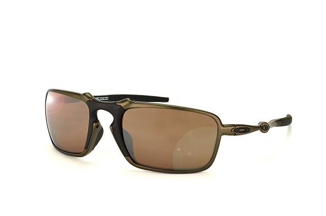 33a8857b87 Oakley Badman Prescription Sunglasses - Bitterroot Public Library