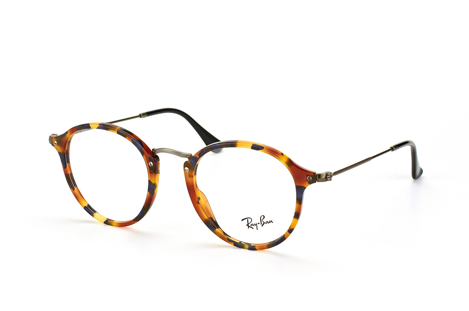lunette ray ban ronde femme