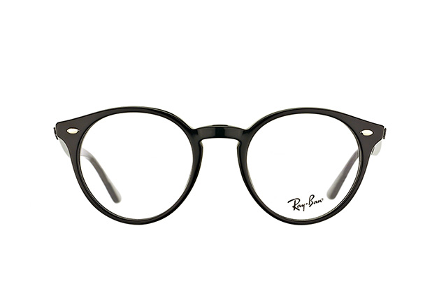 Ray-Ban RX 2180-V 2000 perspective view
