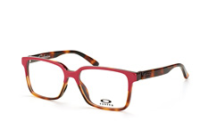 Oakley Confession OX 1128 04, Square Brillen, Rot