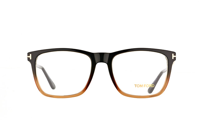 Tom Ford FT 5351/V 050 vue en perpective