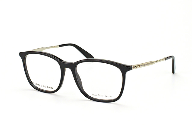 38e0ac9663 ... Marc Jacobs Glasses  Marc Jacobs MJ 602 CSA. null perspective view ...