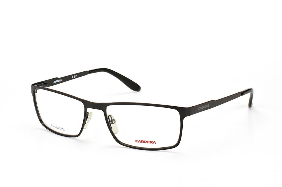 Carrera Eyewear Herren Brille » CARRERA 144/V«, goldfarben, 2IK - gold