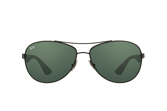 Ray-Ban RB 3526 006/71 vista en perspectiva