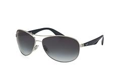 Ray-Ban RB 3526 019/8G, Aviator Sonnenbrille, Herren - Preisvergleich