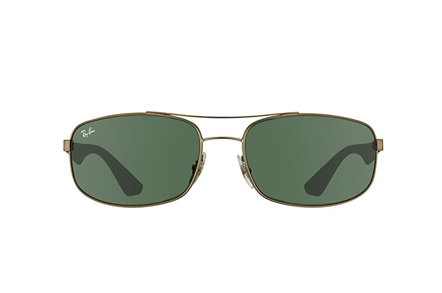 Ray-Ban RB 3527 029/71 vista en perspectiva
