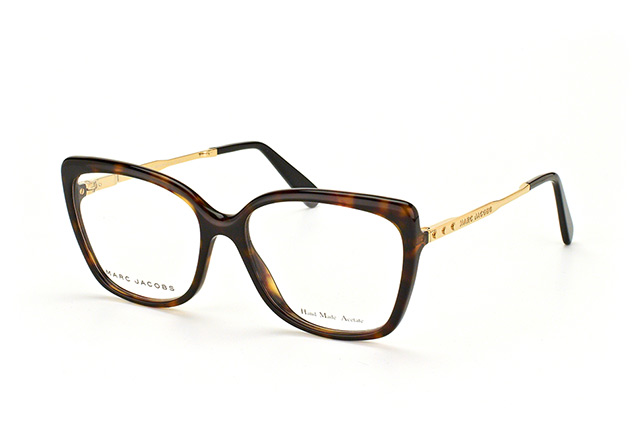 Marc Jacobs MJ 615 ANT vista en perspectiva