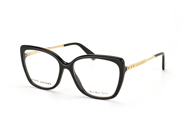 Marc Jacobs MJ 615 ANW vista en perspectiva