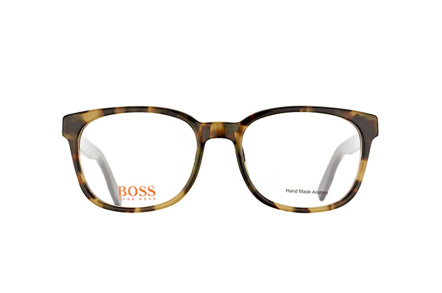 BOSS ORANGE BO 0215 7DQ vue en perpective