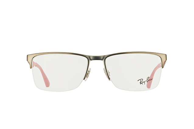 Ray-Ban RX 6335 2620 perspective view