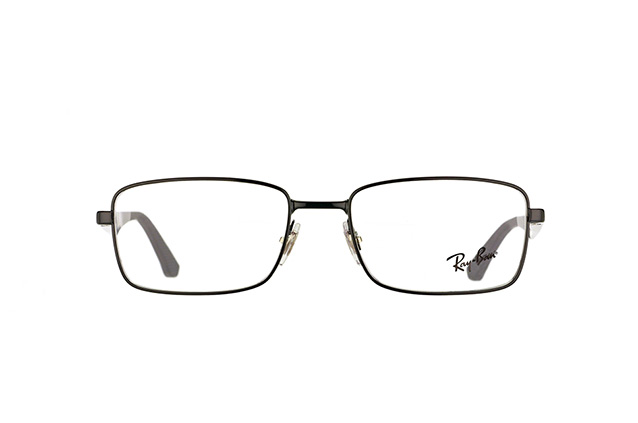 Ray-Ban RX 6333 2509 perspective view