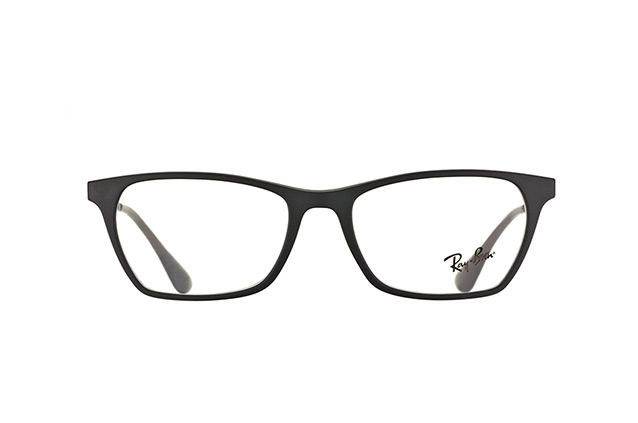 Ray-Ban RX 7053 5364 perspective view