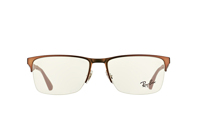 Ray-Ban RX 6335 2758 perspective view