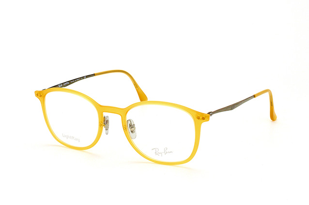 Ray-Ban Light Ray RX 7051 5519 vista en perspectiva