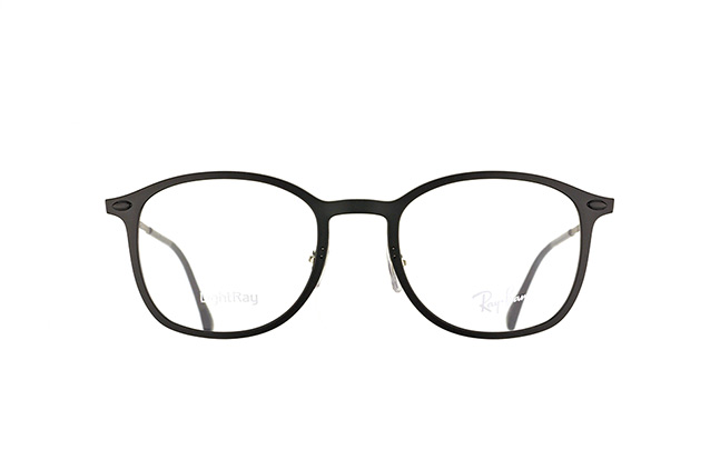 Ray-Ban Light Ray RX 7051 2077 Perspektivenansicht