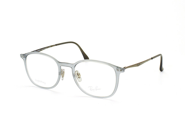 Ray-Ban Light Ray RX 7051 5482 vue en perpective