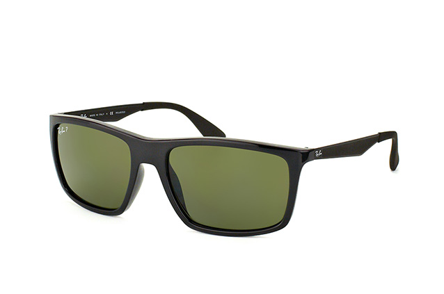 Ray-Ban RB 4228 601/9A vista en perspectiva