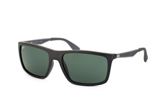 Ray-Ban RB 4228 601/S-71 liten