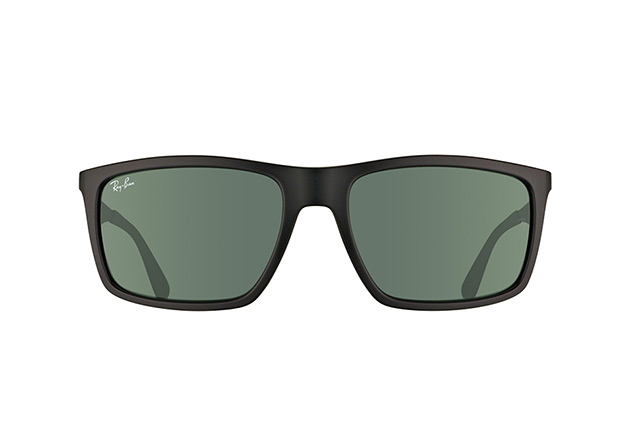 Ray-Ban RB 4228 601/S-71 vista en perspectiva