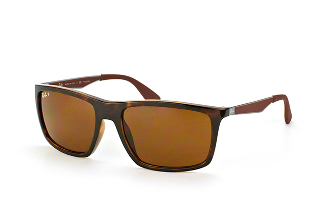 Ray-Ban RB 4228 710/83 vista en perspectiva