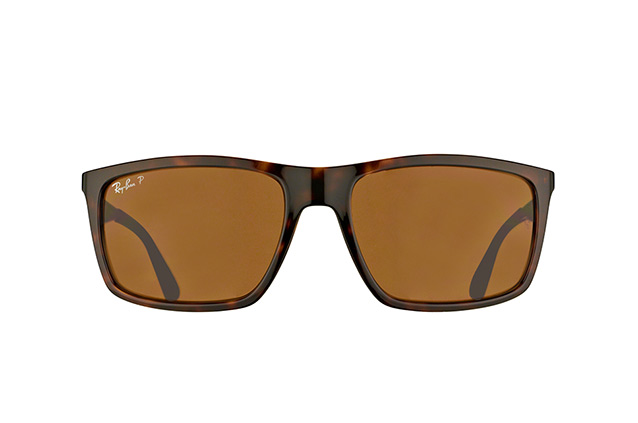 Ray-Ban RB 4228 710/83 perspective view