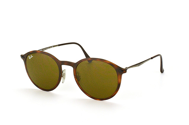 Ray-Ban Light Ray RB 4224 894/73 Perspektivenansicht