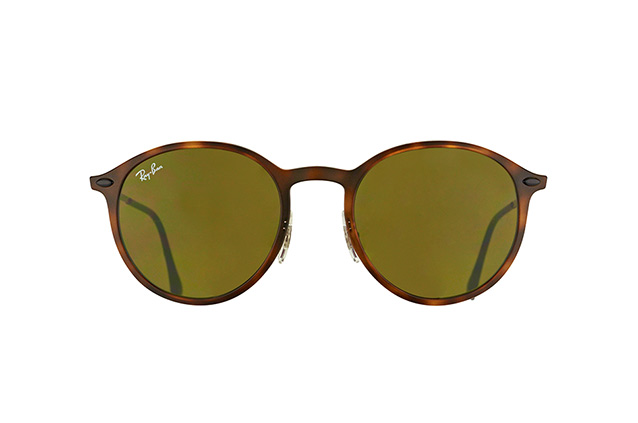 Ray-Ban Light Ray RB 4224 894/73 vue en perpective