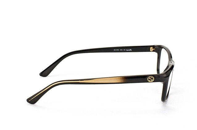 Gucci GG 3766 AM3 vista en perspectiva