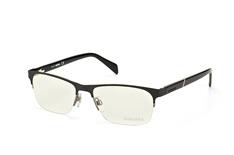 Diesel DL 5174/V 005, inkl. Gläser, Quadratische Brille, Unisex - Preisvergleich