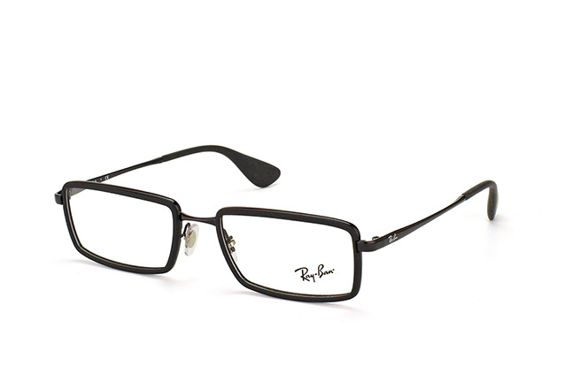 Ray-Ban RX 6337 2509 perspective view