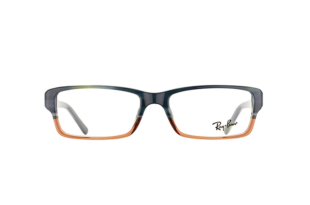 Ray-Ban RX 5169 5543 perspective view